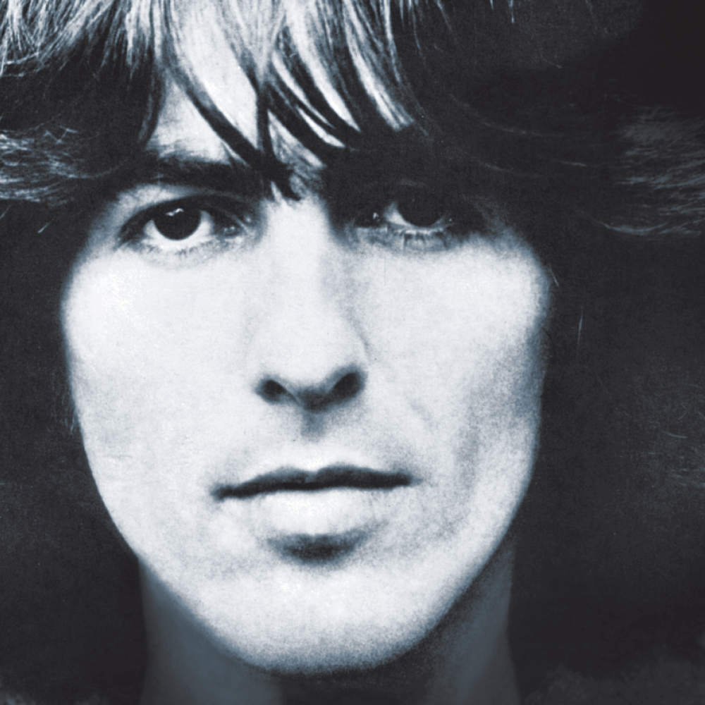 George Harrison  Wikipedia