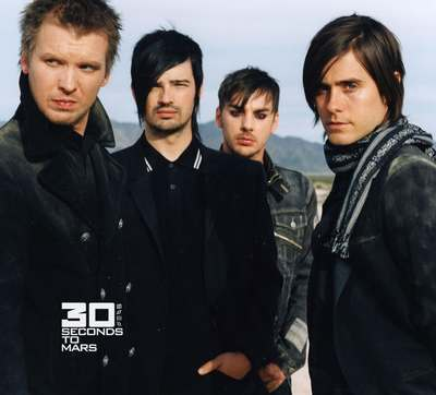 30 Seconds To Mars - Full Discography (3 albums,4 EP's, 10 singles, 4 Live, 10 others)