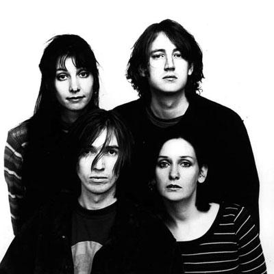 Groupe My Bloody Valentine Albumrock