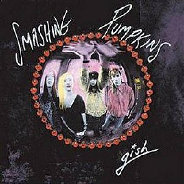 Gish de The Smashing Pumpkins