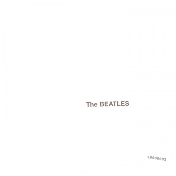 critique de l 39 album the beatles the white album de the beatles albumrock. Black Bedroom Furniture Sets. Home Design Ideas