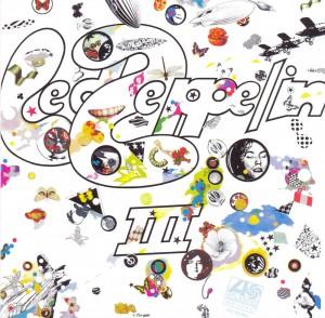 III  de Led Zeppelin