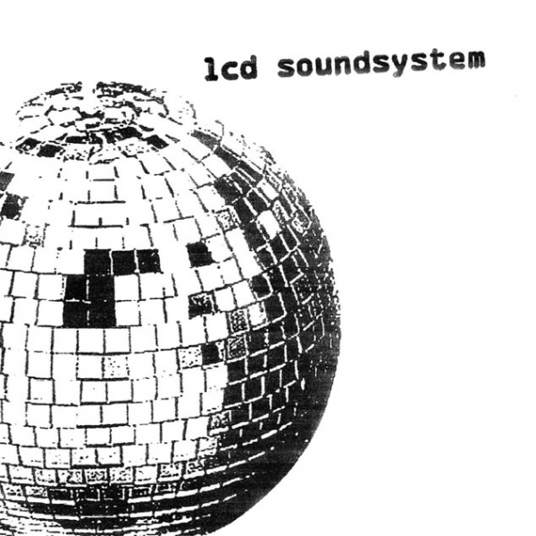 LCD Soundsystem