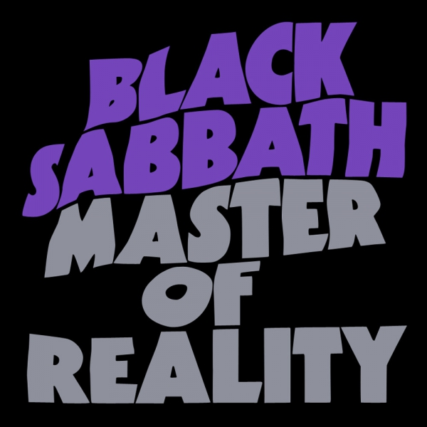 Master of Reality  de Black Sabbath