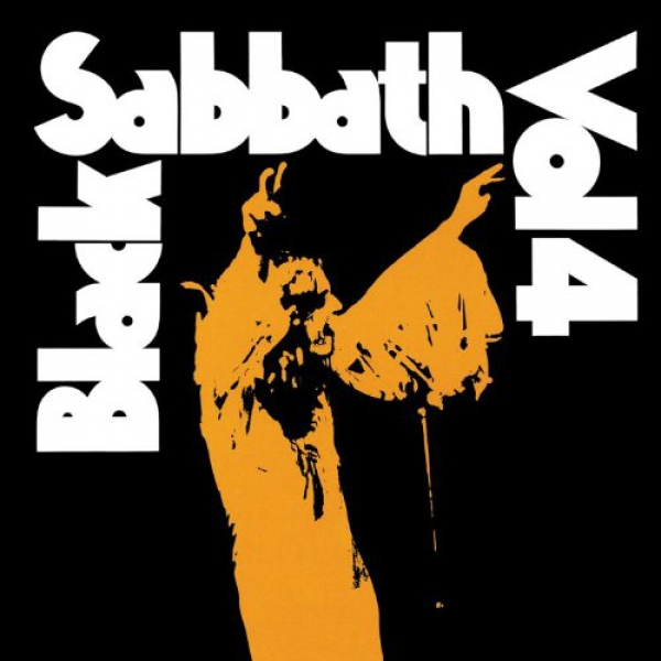 Vol.4  de Black Sabbath