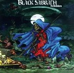 Forbidden de Black Sabbath