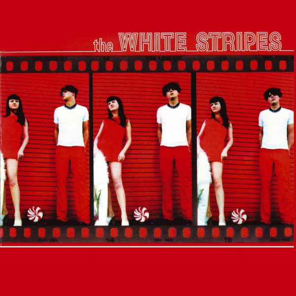 The White Stripes de The White Stripes