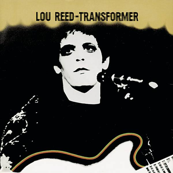 Transformer de Lou Reed