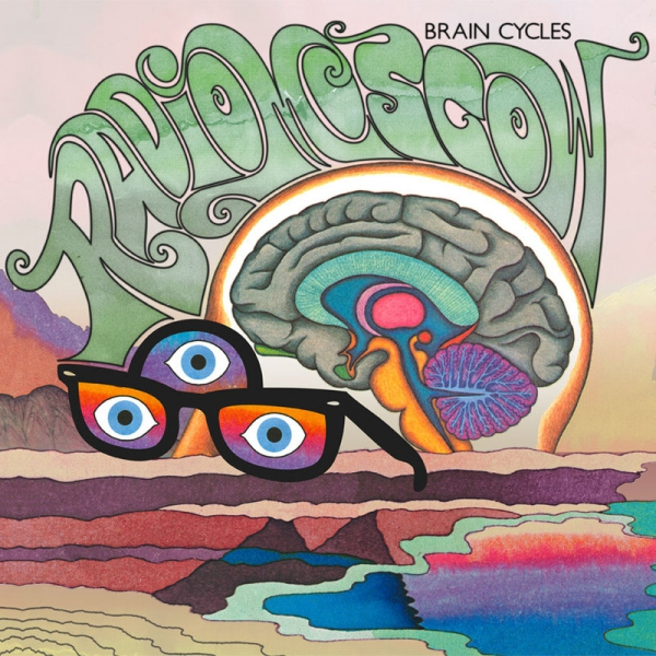 Brain Cycles de Radio Moscow