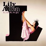 It's not me it's you de Lily Allen