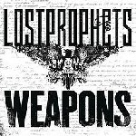 Weapons de Lostprophets