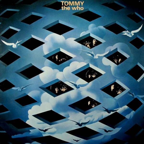 Tommy de The Who