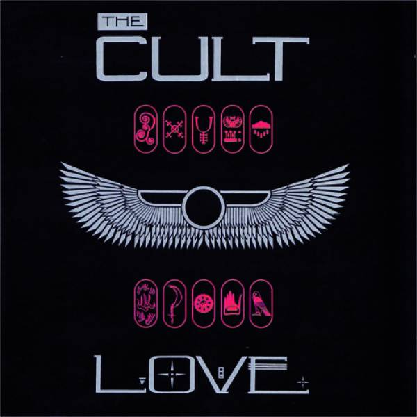 Love de The Cult