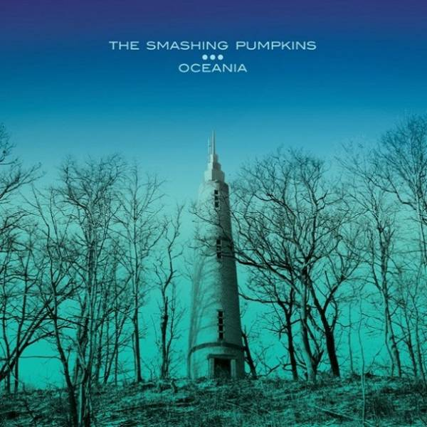 Oceania de The Smashing Pumpkins