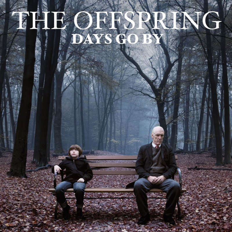 Days Go By de The Offspring
