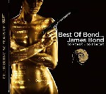 Best Of Bond ... James Bond 50th Anniversary Collection de B.O.