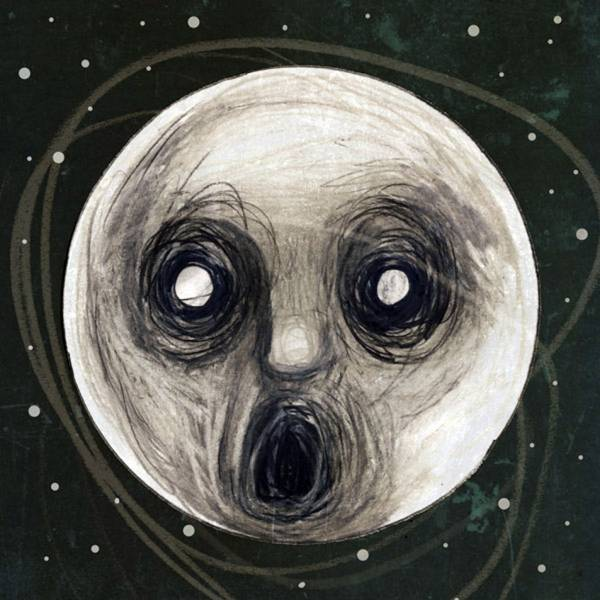 The Raven That Refused to Sing (And Other Stories) de Steven Wilson