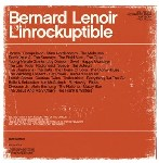 Bernard Lenoir l'Inrockuptible  de Compilation acoustic