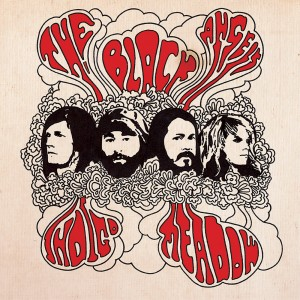Indigo Meadow  de The Black Angels