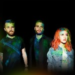 Paramore  de Paramore
