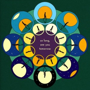 So Long See You Tomorrow  de Bombay Bicycle Club