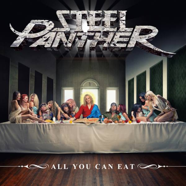 All You Can Eat  de Steel Panther