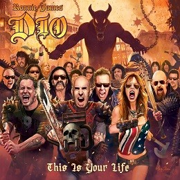 This Is Your Life  de Dio