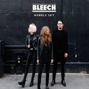 Humble Sky  de Bleech