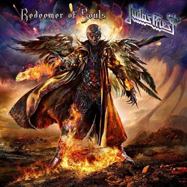 Redeemer of Souls  de Judas Priest