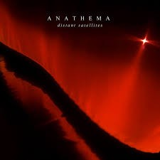 Distant Satellites  de Anathema