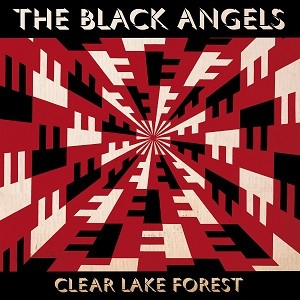 Clear Lake Forest  de The Black Angels
