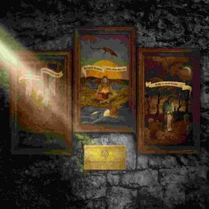 Pale Communion  de Opeth