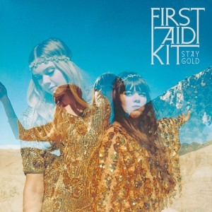 Stay Gold  de First Aid Kit