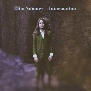 Information  de Eliot Sumner