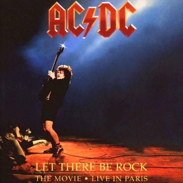 groupe acdc 167 albumrock