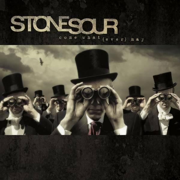 Groupe - Stone Sour § Albumrock