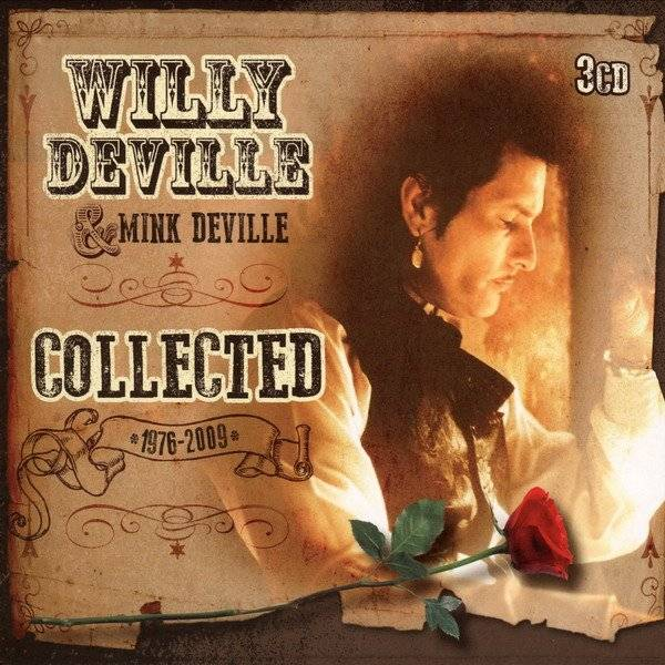 Mink DeVille - This Must Be The Night