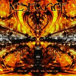Nothing de Meshuggah