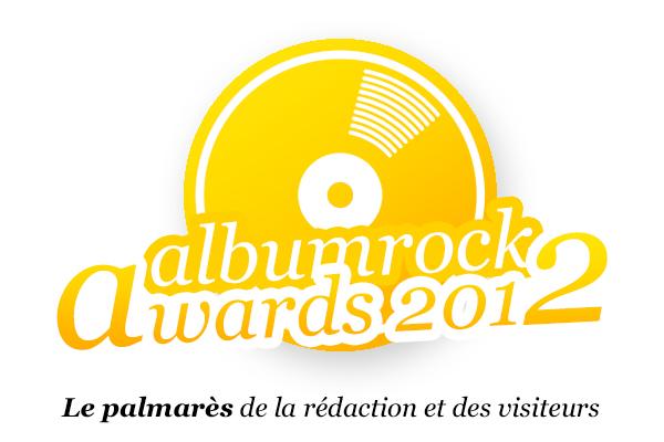 Albumrock Awards 2012