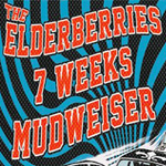 Illustration The Elderberries, 7 weeks, Mudweiser
