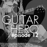 Illustration Webcast Guitar Hero, les 90's (partie 3)