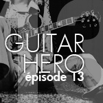 Illustration Webcast Guitar Hero, les 90's (partie 4)