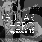 Illustration Webcast Guitar Hero, les 00's (partie 1)