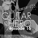 Illustration Guitar Hero, les 00's (partie 2)