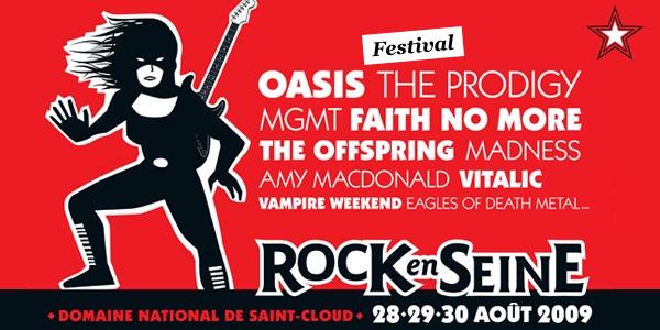 El final de Oasis: Una pelea antes de subir al escenario